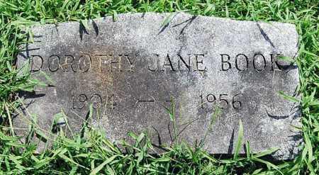 BOOK KIRK, DOROTHY JANE - Juniata County, Pennsylvania   DOROTHY JANE BOOK KIRK - Pennsylvania Gravestone Photos