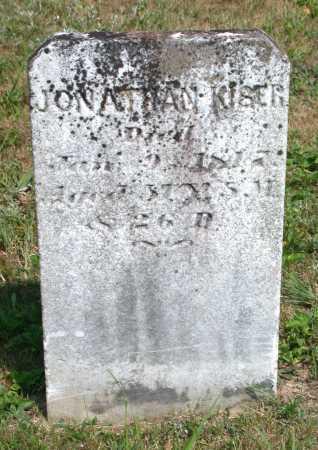 KISER, JONATHAN - Juniata County, Pennsylvania | JONATHAN KISER - Pennsylvania Gravestone Photos