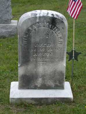 KOHLER, WILLIAM A. - Juniata County, Pennsylvania | WILLIAM A. KOHLER - Pennsylvania Gravestone Photos