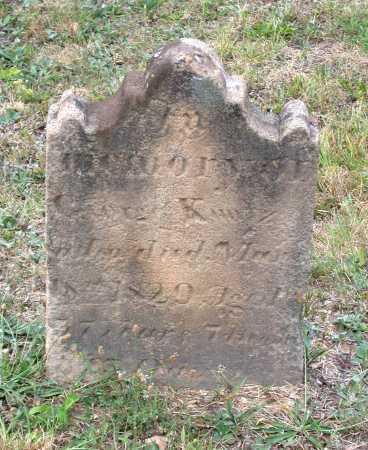 KUNTZ, GEORGE - Juniata County, Pennsylvania | GEORGE KUNTZ - Pennsylvania Gravestone Photos