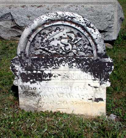 MAGONAGLE, ALEXANDER - Juniata County, Pennsylvania | ALEXANDER MAGONAGLE - Pennsylvania Gravestone Photos