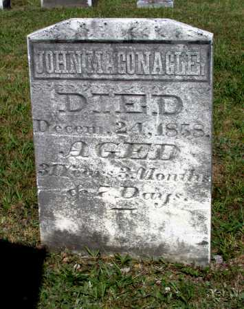 MAGONAGLE, JOHN M. - Juniata County, Pennsylvania | JOHN M. MAGONAGLE - Pennsylvania Gravestone Photos