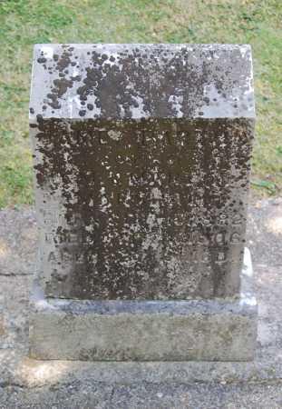 MARSHALL, JAMES BARTON - Juniata County, Pennsylvania   JAMES BARTON MARSHALL - Pennsylvania Gravestone Photos