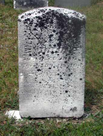 MAUGER, WILLIAM H. - Juniata County, Pennsylvania | WILLIAM H. MAUGER - Pennsylvania Gravestone Photos