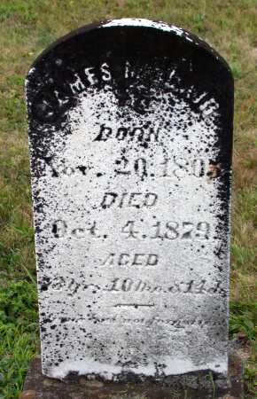 MCBLAIR, JAMES - Juniata County, Pennsylvania | JAMES MCBLAIR - Pennsylvania Gravestone Photos