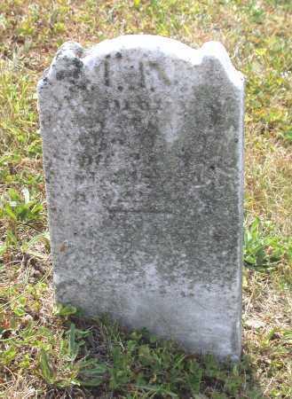 MCCACHREN, JAMES - Juniata County, Pennsylvania   JAMES MCCACHREN - Pennsylvania Gravestone Photos