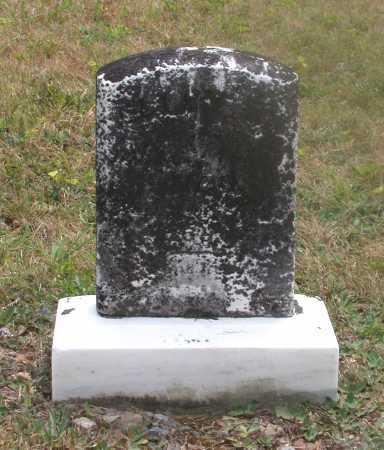 MCCONNELL, ELLIOTT SAYLOR - Juniata County, Pennsylvania | ELLIOTT SAYLOR MCCONNELL - Pennsylvania Gravestone Photos