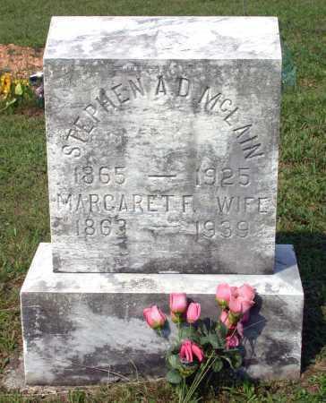 MCLAIN, MARGARET F. - Juniata County, Pennsylvania   MARGARET F. MCLAIN - Pennsylvania Gravestone Photos