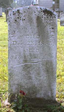 "MCMEEN, MARGARET ""PEGGY"" - Juniata County, Pennsylvania | MARGARET ""PEGGY"" MCMEEN - Pennsylvania Gravestone Photos"