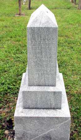 MCMEEN, WILLIAM E. - Juniata County, Pennsylvania | WILLIAM E. MCMEEN - Pennsylvania Gravestone Photos