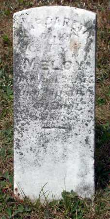 MELOY, MARGARET A. - Juniata County, Pennsylvania   MARGARET A. MELOY - Pennsylvania Gravestone Photos