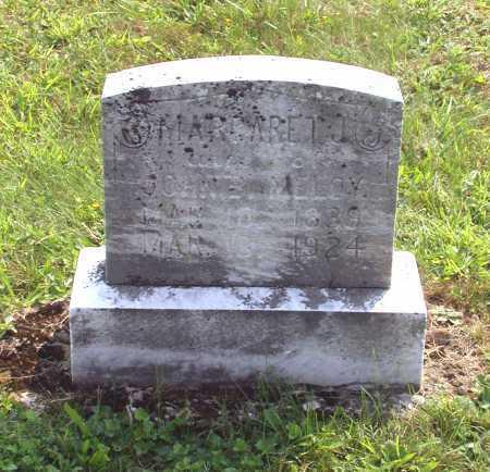MELOY, MARGARET JANE - Juniata County, Pennsylvania | MARGARET JANE MELOY - Pennsylvania Gravestone Photos