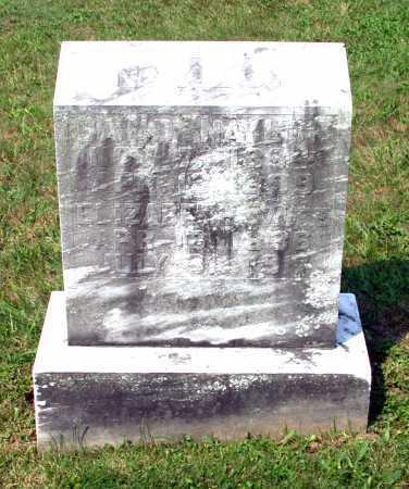 WEIST NAYLOR, ELIZABETH - Juniata County, Pennsylvania | ELIZABETH WEIST NAYLOR - Pennsylvania Gravestone Photos