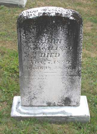 ORRIS, SOPHIA S. - Juniata County, Pennsylvania | SOPHIA S. ORRIS - Pennsylvania Gravestone Photos
