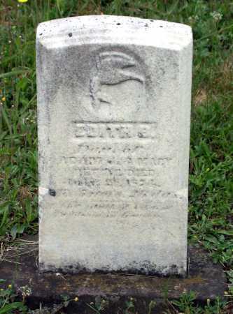 PETTIT, EDITH B. - Juniata County, Pennsylvania | EDITH B. PETTIT - Pennsylvania Gravestone Photos