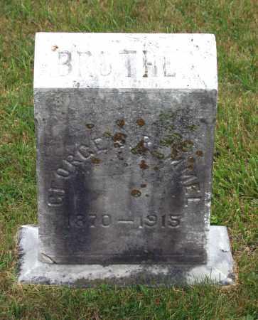 REMMEL, GEORGE S. - Juniata County, Pennsylvania | GEORGE S. REMMEL - Pennsylvania Gravestone Photos