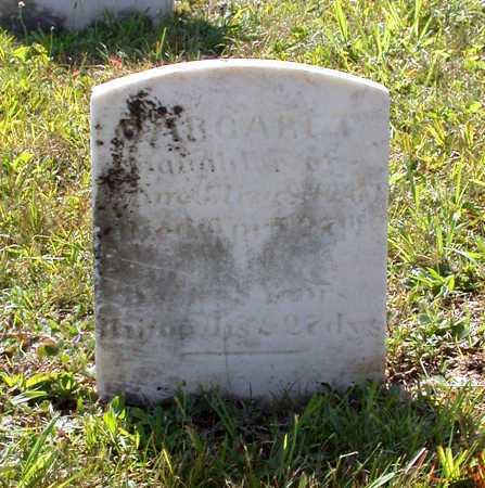 SHOAFF, MARGARET - Juniata County, Pennsylvania   MARGARET SHOAFF - Pennsylvania Gravestone Photos