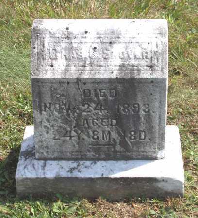 SHOVER, CHARLES C. - Juniata County, Pennsylvania   CHARLES C. SHOVER - Pennsylvania Gravestone Photos