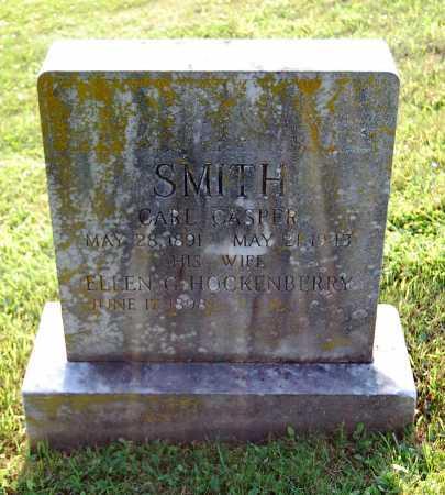 SMITH, ELLEN G. - Juniata County, Pennsylvania | ELLEN G. SMITH - Pennsylvania Gravestone Photos