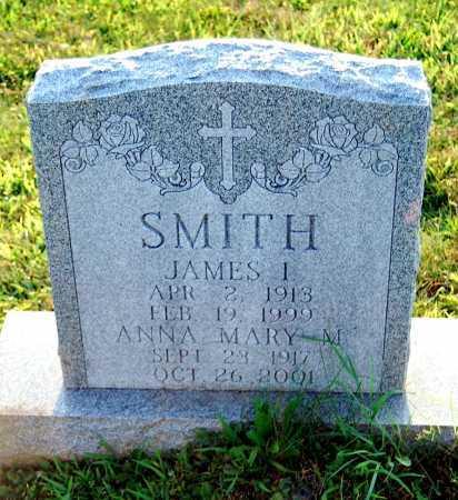 SMITH, ANNA MARY - Juniata County, Pennsylvania | ANNA MARY SMITH - Pennsylvania Gravestone Photos