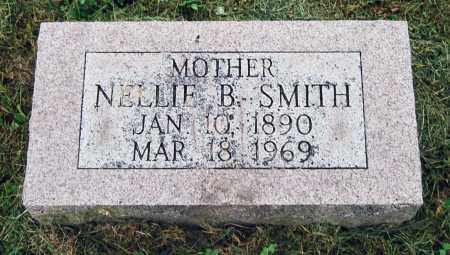 GRAY SMITH, NELLIE BLY - Juniata County, Pennsylvania | NELLIE BLY GRAY SMITH - Pennsylvania Gravestone Photos
