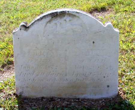 SNYDER, BIRTY - Juniata County, Pennsylvania | BIRTY SNYDER - Pennsylvania Gravestone Photos