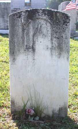 "RICE STEWART, ELIZABETH ""BETSY"" - Juniata County, Pennsylvania   ELIZABETH ""BETSY"" RICE STEWART - Pennsylvania Gravestone Photos"