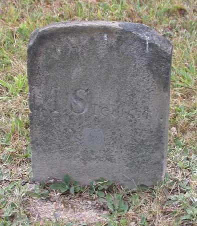 STEWART, M. - Juniata County, Pennsylvania | M. STEWART - Pennsylvania Gravestone Photos