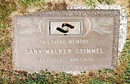 STIMMEL, GARY WALKER - Juniata County, Pennsylvania   GARY WALKER STIMMEL - Pennsylvania Gravestone Photos