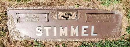 "STIMMEL, JOSEPH ROBERT ""BOB"" - Juniata County, Pennsylvania | JOSEPH ROBERT ""BOB"" STIMMEL - Pennsylvania Gravestone Photos"