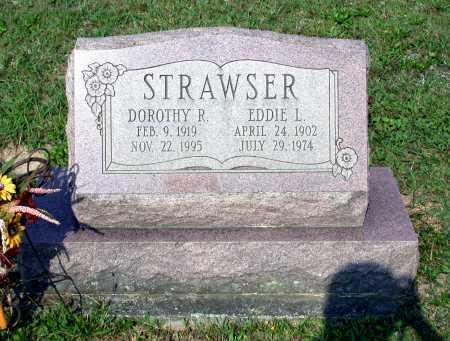STRAWSER, DOROTHY R. - Juniata County, Pennsylvania | DOROTHY R. STRAWSER - Pennsylvania Gravestone Photos