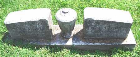 BRACKBILL STUTTS, EMMA J. - Juniata County, Pennsylvania | EMMA J. BRACKBILL STUTTS - Pennsylvania Gravestone Photos