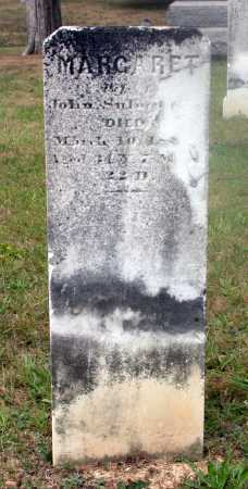 SULOFF, MARGARET - Juniata County, Pennsylvania | MARGARET SULOFF - Pennsylvania Gravestone Photos