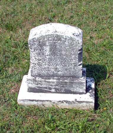 SWARTZ, STELLA MAY - Juniata County, Pennsylvania   STELLA MAY SWARTZ - Pennsylvania Gravestone Photos