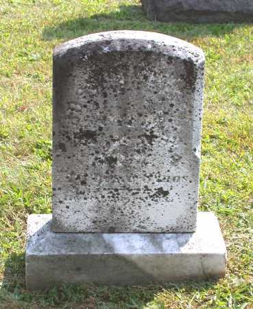 TOWSEY, JOSEPH - Juniata County, Pennsylvania | JOSEPH TOWSEY - Pennsylvania Gravestone Photos