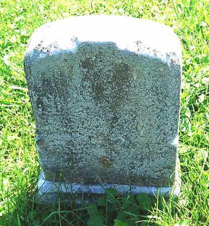 (UNKNOWN), (UNKNOWN) - Juniata County, Pennsylvania | (UNKNOWN) (UNKNOWN) - Pennsylvania Gravestone Photos