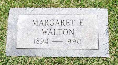 BURD WALTON, MARGARET EVELYN - Juniata County, Pennsylvania | MARGARET EVELYN BURD WALTON - Pennsylvania Gravestone Photos