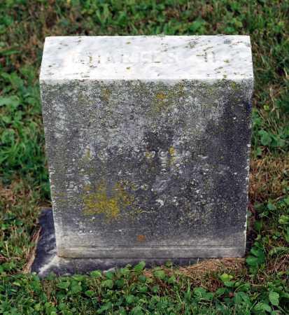 WEIBLEY, CHARLES H. - Juniata County, Pennsylvania | CHARLES H. WEIBLEY - Pennsylvania Gravestone Photos