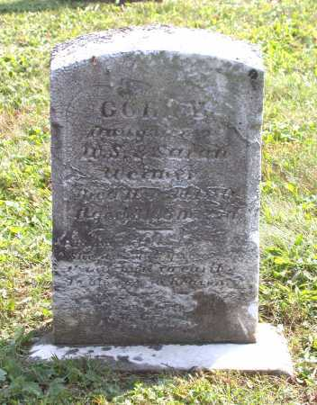 WEIMER, CORA V. - Juniata County, Pennsylvania | CORA V. WEIMER - Pennsylvania Gravestone Photos
