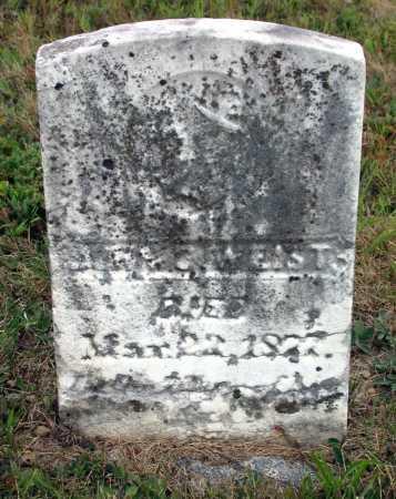 WEIST, JOHN C. - Juniata County, Pennsylvania | JOHN C. WEIST - Pennsylvania Gravestone Photos