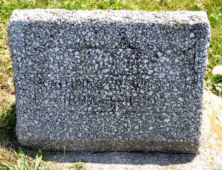 WILSON, KATHARINE R. - Juniata County, Pennsylvania | KATHARINE R. WILSON - Pennsylvania Gravestone Photos