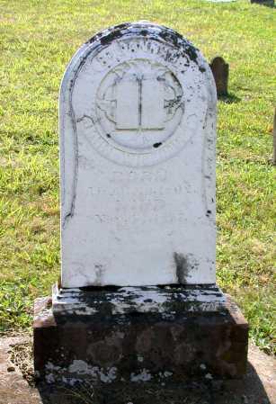 WISEHAUPT, SUSANNAH - Juniata County, Pennsylvania | SUSANNAH WISEHAUPT - Pennsylvania Gravestone Photos