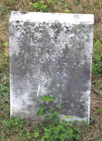 YOCUM, CATHARINE - Juniata County, Pennsylvania   CATHARINE YOCUM - Pennsylvania Gravestone Photos