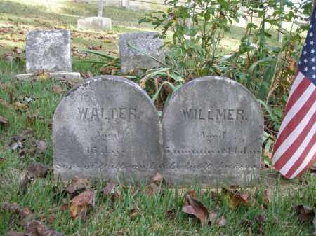 JACKSON, WILMER - Lancaster County, Pennsylvania   WILMER JACKSON - Pennsylvania Gravestone Photos