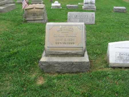 BLANK, SUSAN - Lehigh County, Pennsylvania   SUSAN BLANK - Pennsylvania Gravestone Photos