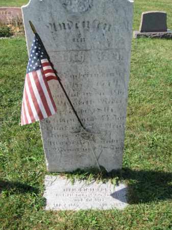 FREY, HEINRICH - Lehigh County, Pennsylvania   HEINRICH FREY - Pennsylvania Gravestone Photos
