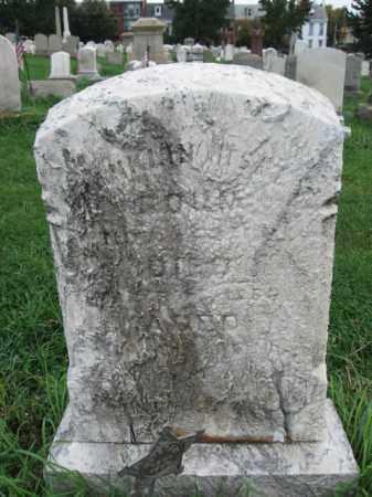 HISKEY, FRANKLIN - Lehigh County, Pennsylvania | FRANKLIN HISKEY - Pennsylvania Gravestone Photos