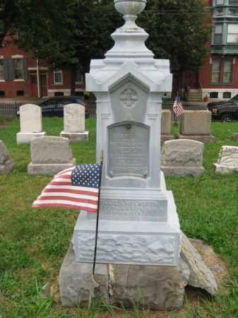 HOXWORTH, WM. J. - Lehigh County, Pennsylvania | WM. J. HOXWORTH - Pennsylvania Gravestone Photos