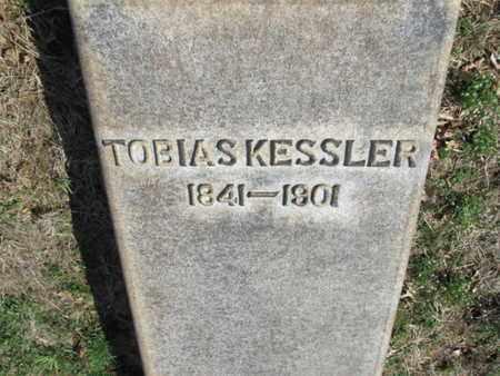 KESSLER, TOBIAS - Lehigh County, Pennsylvania | TOBIAS KESSLER - Pennsylvania Gravestone Photos