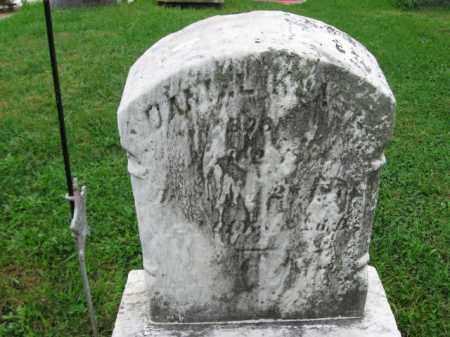 KLASER, DANIEL - Lehigh County, Pennsylvania | DANIEL KLASER - Pennsylvania Gravestone Photos